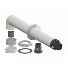 Базовый коаксиальный дымоход  Ø 60/100 мм CKWMA59X/90160540
