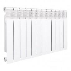 Радиатор алюминиевый ECO AL200-100