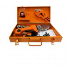 Комплект сварочного оборудования Комплект свар. оборуд. 1500 Вт_насад. 20-40мм (Lammin)