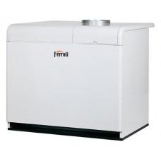 Чугунный напольный котел Ferroli PEGASUS F3 N 136 2S