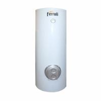 Косвенный водонагреватель (бойлер) Ferroli Ecounit F 200 1C