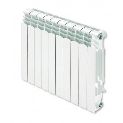 Алюминиевый радиатор отопления Ferroli PROTEO HP 600 (цена за 1 секцию)