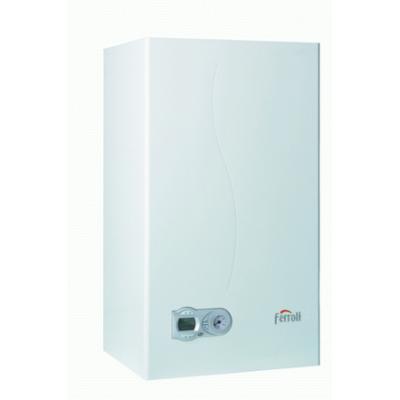 Продажа газовых котлов FerroliDivatech D F32 для отопления дома