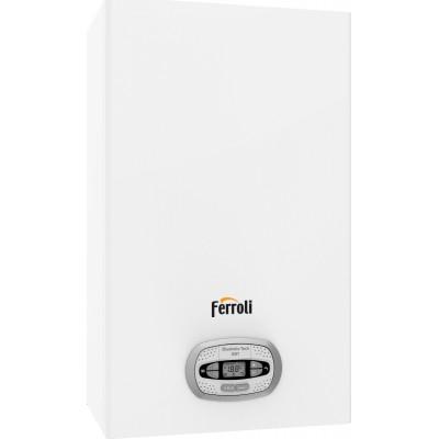 Выгодная цена на конденсационный котел Ferroli Bluehelix 25K50