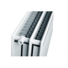 Панельный радиатор Лидея Компакт 33-300 (боковое подключение)