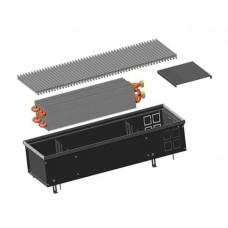 Внутрипольный конвектор Новатерм НТ-В-14/35/XXX (таблица цен внутри)