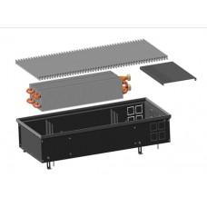 Внутрипольный конвектор Новатерм НТ-В-14/40/XXX (таблица цен внутри)