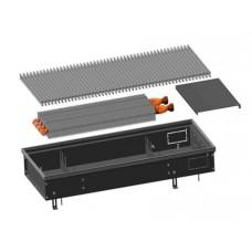 Внутрипольный конвектор Новатерм НТ-В-09/40/XXX (таблица цен внутри)
