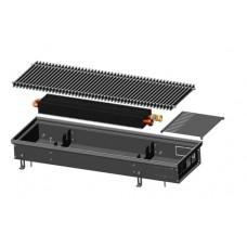 Внутрипольный конвектор Новатерм НТ-В-09/25/XXX (таблица цен внутри)