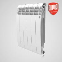 Биметаллический радиатор отопления Royal Thermo BiLiner 500