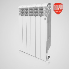 Биметаллический радиатор отопления Royal Thermo Revolution Bimetall 350