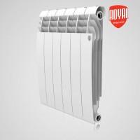 Алюминиевый радиатор отопления Royal Thermo Biliner Alum 500