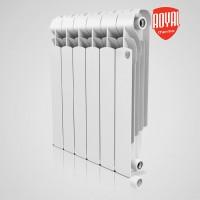 Алюминиевый радиатор отопления Royal Thermo Indigo 500