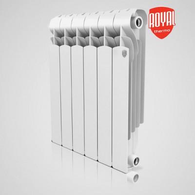 Радиатор отопления Royal Thermo Indigo 500(цена указана за 1 секцию)