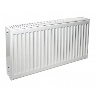 Стальные панельные радиаторы Oasis, тип 20, высота 300, нижнее подключение