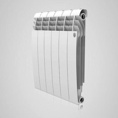 Биметаллический радиатор Royal Thermo BiLiner 350 (цена указано за 1 секцию)