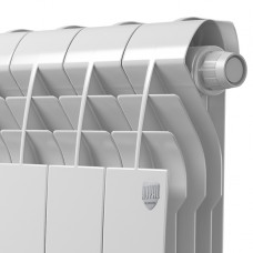Биметаллический радиатор Royal Thermo Biliner 350 VD Bianco Traffico (4 секции)