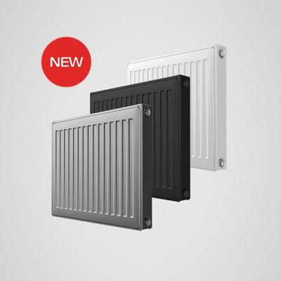 Панельный радиатор Royal Thermo COMPACT с боковым подключением (цена указана за 1 секцию)