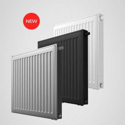 Панельный радиатор Royal Thermo VENTIL COMPACT с нижним подключением (цена указана за 1 секцию)