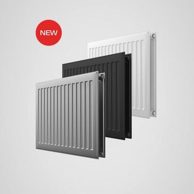 Панельный радиатор Royal Thermo HYGIENE с боковым подключением (цена указана за 1 секцию)