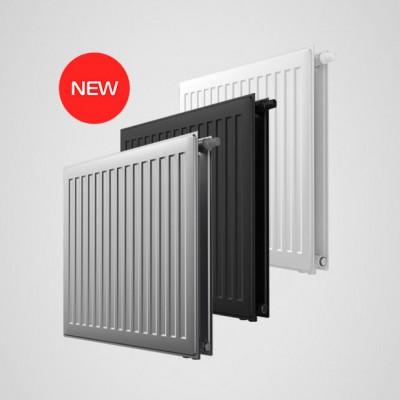 Панельный радиатор Royal Thermo VENTIL HYGIENE с нижним подключением (цена указана за 1 секцию)