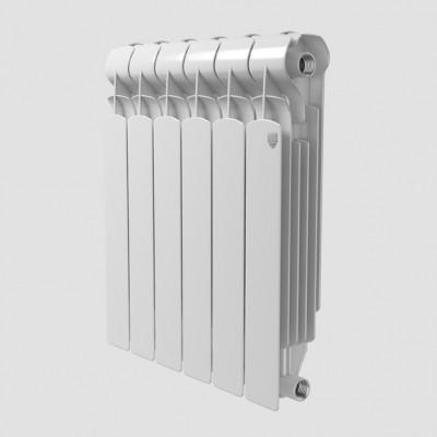 Биметаллический радиатор Royal Thermo Indigo Super + (цена указана за 1 секцию)