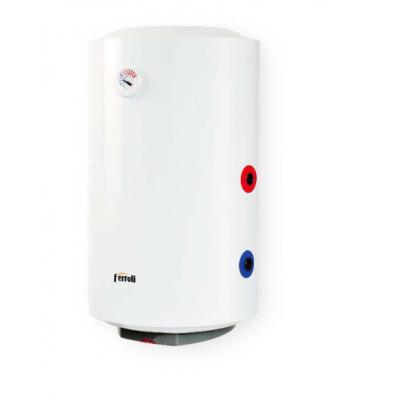 Вертикальный водонагреватель Ferroli PTO 80V