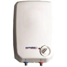 Электрический водонагреватель (бойлер) Metalac COMPACT A 8 R (над мойкой)