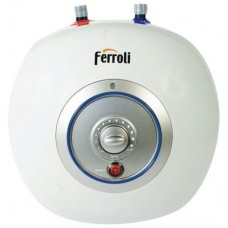 Электрический водонагреватель (бойлер) Ferroli Moon SN10 U