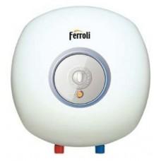 Электрический водонагреватель (бойлер) Ferroli Moon SN10
