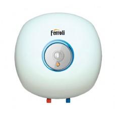 Электрический водонагреватель (бойлер) Ferroli Moon SN15