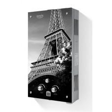 Oasis Glass 20 EG  с Эйфелевой башней