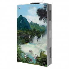 Oasis Glass 20 VG (панель с водопадом)