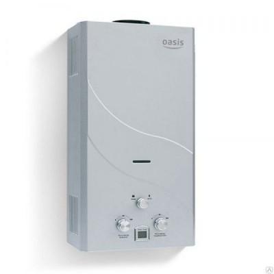 Oasis 20 кВт (серый)