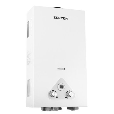 Zerten 16 кВт (белый)