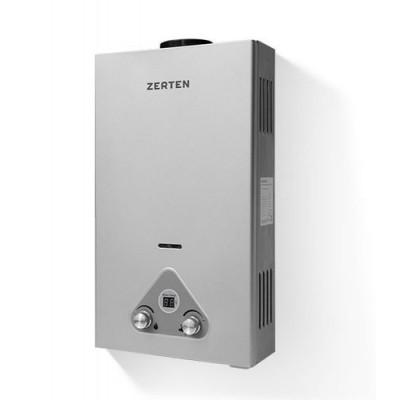 Zerten 20 кВт (серый)